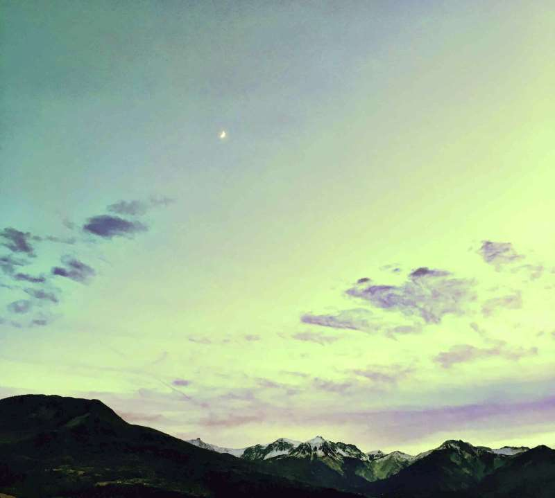 night view embrun
