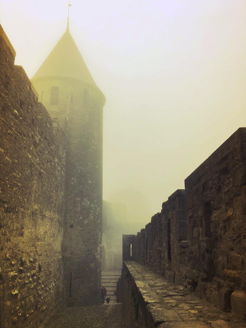 kasteel-carcassonne