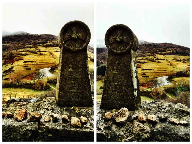 stones together