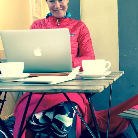 Sandra Lensink - Trail running en yoga vakanties