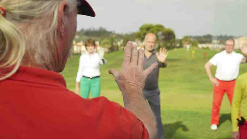 BUNDL - golf coaching