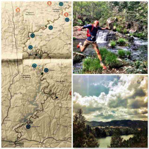 Trailrunning Portugal Trilhos Almourol