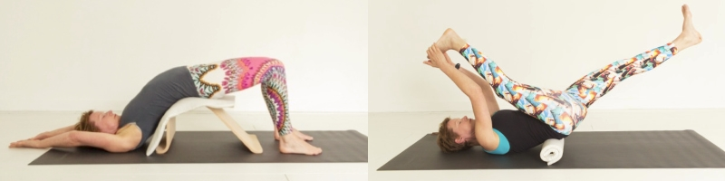 Critical Alignment Yoga vakantie in portugal