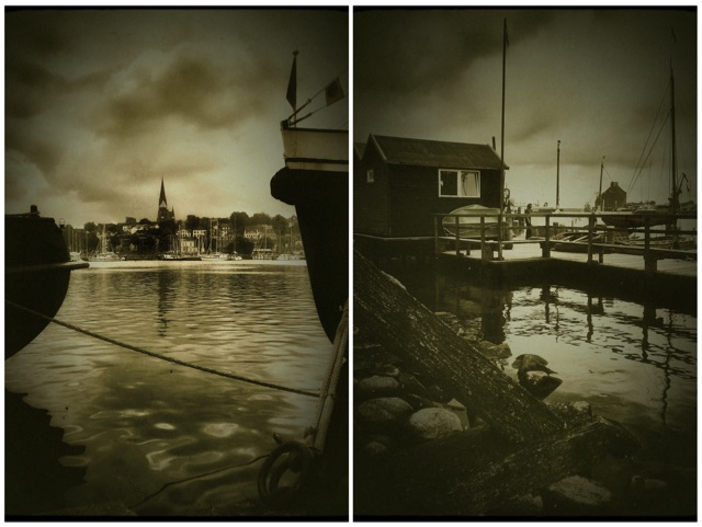 13 juli Flensburg